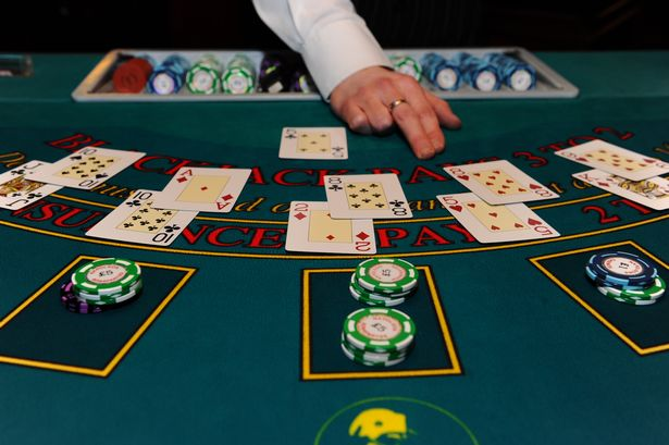 A Stunning Device To help you Gambling